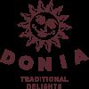 Donia logo